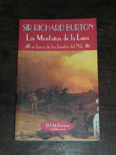 Las Montañas De La Luna - Sir Richard Burton - Valdemar