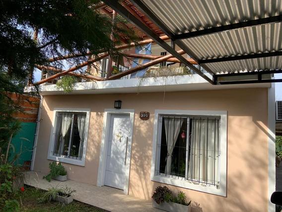 Vendo Casa En Pilar , Barrio Pilarica Oportunidad