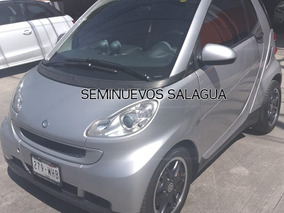 Smart Fortwo Passion Coupe 2009
