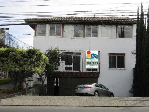 Renta Oficina Comercial Vista Hermosa / Cuernavaca