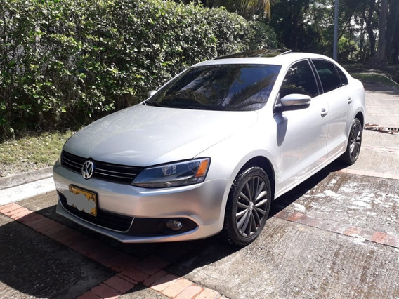 Volkswagen New Jetta 2.5 Ct Tp