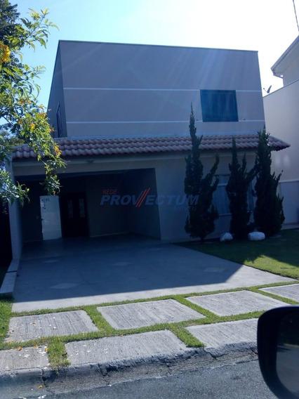 Casa À Venda Em Jardim Panorama - Ca274850