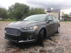 Ford Fusion 2.5 Se Mt 2015