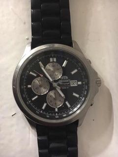 Reloj Orient Titanium