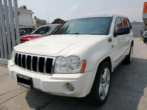 Jeep Grand Cherokee Laredo V8 2007