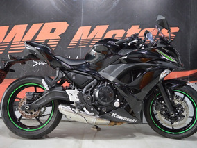 Kawasaki - Ninja 650 - 2018