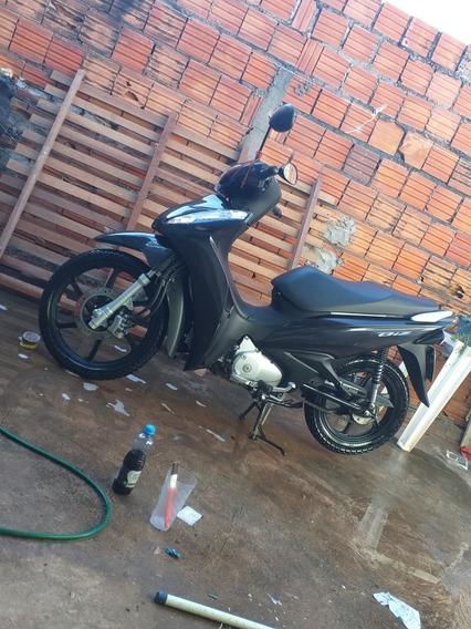 Honda Honda Biz 125 Nova