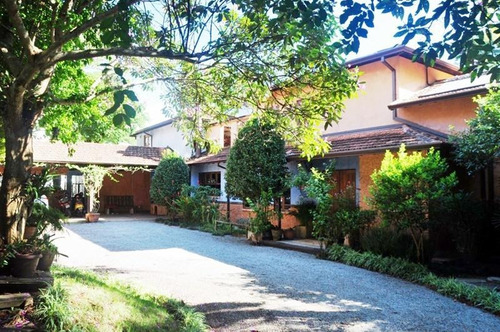 Casa À Vende Na Granja Viana - Cotia - Ca14005