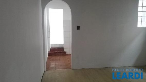 Casa Sobreposta - Jardim Paulista - Sp - 571194