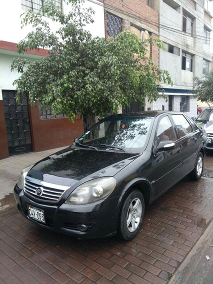 Lifan 520 L 2012