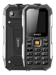 Celular Ipro Shark Ip67 Acuatico Super Resistente