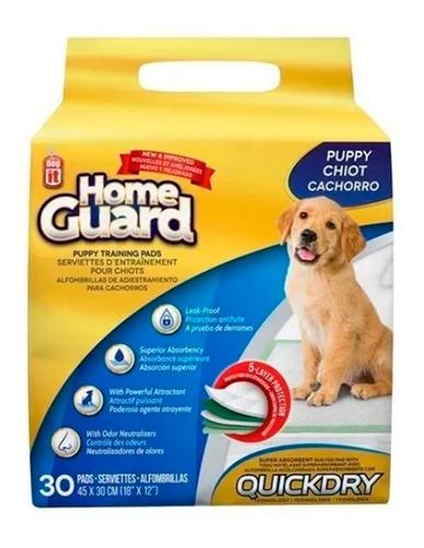 Paños Sanitarios Para Perro 55.8 X 55.8 Cm Pack 14 Unidades