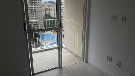 Apartamento - Ref: 862759
