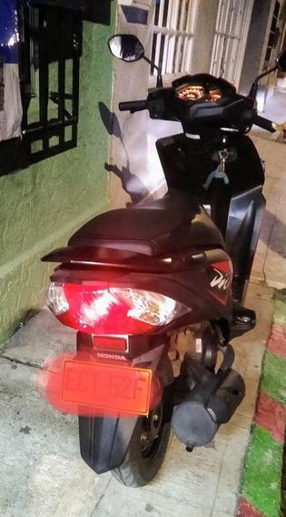 Honda 2020 Led Scuter