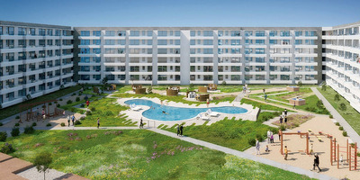 Condominio Costanera Del Mar Los Molles - Etapa 2