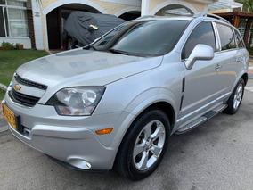 Chevrolet Captiva 2015 Sport Platinum 4x4 3.0
