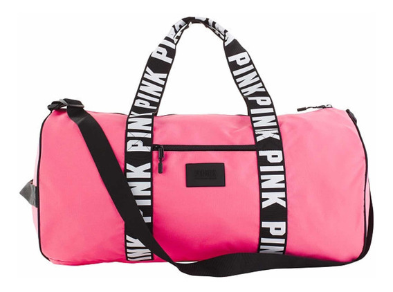 Bolsos Pink Victorias Secret ! Originales . Zona Norte.