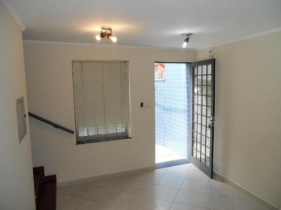 Sala Para Alugar, 65 M² Por R$ 1.500,00/mês - Bosque - Campinas/sp - Sa0955