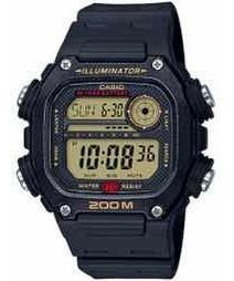 Relógio Casio Dw-291h-9avdf