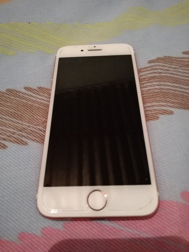 Celular iPhone 7 De 32gb Rosa
