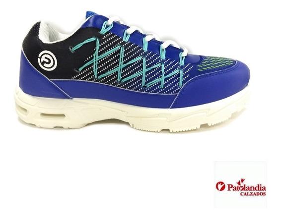 Zapatillas Deportivas Hombre Proforce Hilos N° 39 / 45
