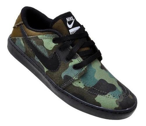 2 Pares Tênis Nike Sb Suketo Leather Unissex + Frete Gratis