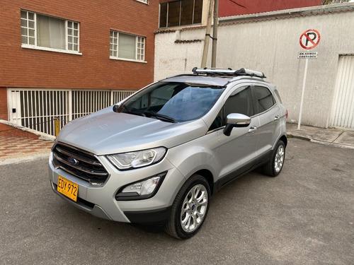 Ford Ecosport Titanium Mod. 2018