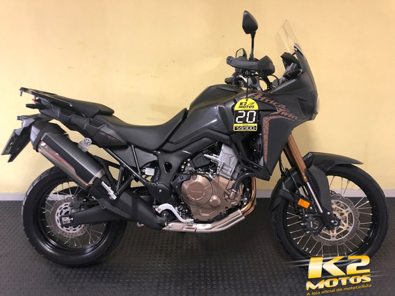 Honda Crf1000l Africa Twin (19/20) 1.090km, Semi Zero Top