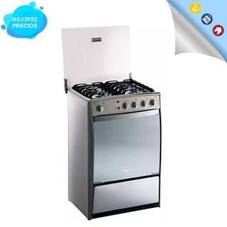 Cocina Estufa Indurama A Gas Coruña Con Cilindro De Gas