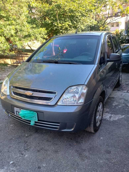 Chevrolet Meriva Expression 1.8 Flex Automático