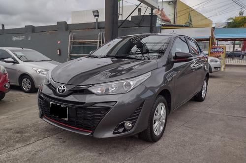 Imagen 1 de 13 de Toyota Yaris S Mod.2018