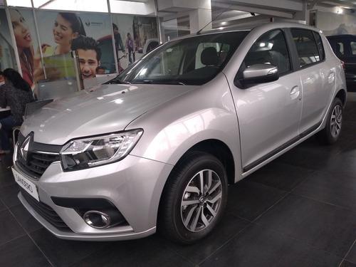 Renault  Sandero Zen  1.6 Mecanico