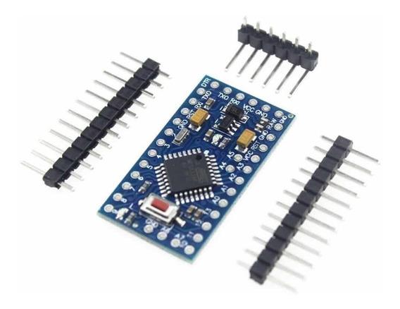 Arduino Pro Mini 3.3v 8mhz Atmega328