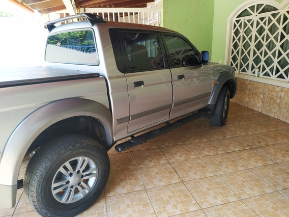 L200 Outdoor 4x4 Completa