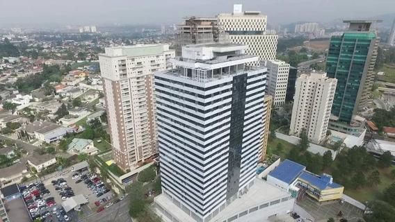 Sala Em Empresarial 18 Do Forte, Barueri/sp De 56m² À Venda Por R$ 357.759,00 - Sa512352