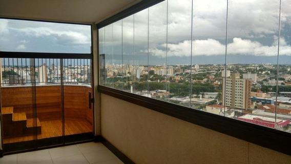 Apartamento Residencial À Venda, Imperial, São José Do Rio Preto. - Ap2033