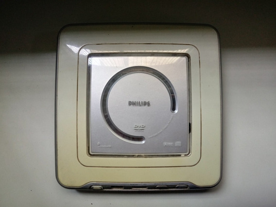 Aparelho De Dvd Philips
