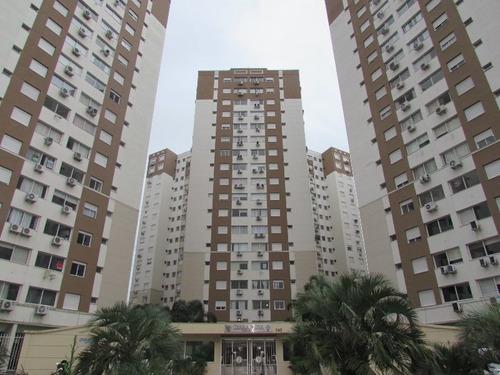 Imagem 1 de 19 de Apartamento À Venda, 65 M² Por R$ 330.000,00 - Vila Ipiranga - Porto Alegre/rs - Ap0871
