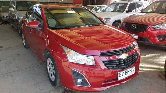 Chevrolet Cruze Ls 1.8 2014