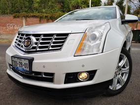Cadillac Srx 3.6 Premium V6 6 Vel At 2013