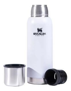 Termo Stanley Adventure 1 Litro Original Estampillado X Afip