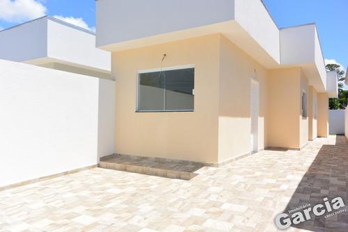 Imagem 1 de 16 de Casa Com 2 Dormitórios Em Peruíbe - 5141 - 69273059