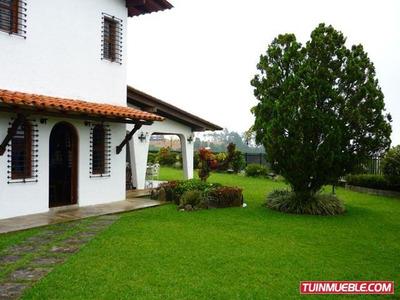 Casa En Venta La Lagunita Country Club