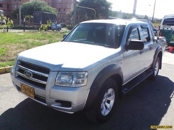 Ford Ranger Xlt Mt 2600 4x4