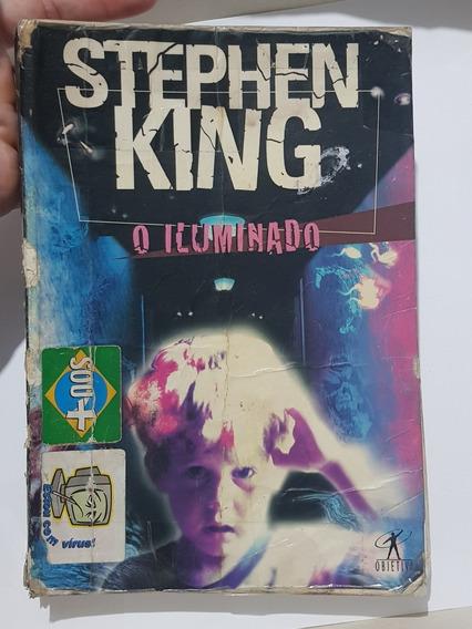 Stephen King - O Iluminado