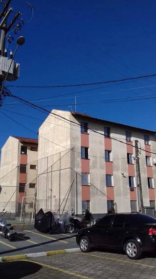 Belo Apartamento No Bairro Belas Artes, Próximo De Tudo!! - V921