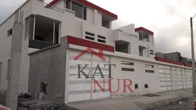 Hermosas Casas Nuevas Por Estrenar Independientes Ibarra