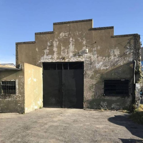 Galpones, Depósitos O Edificios Ind. Alquiler Sarandi