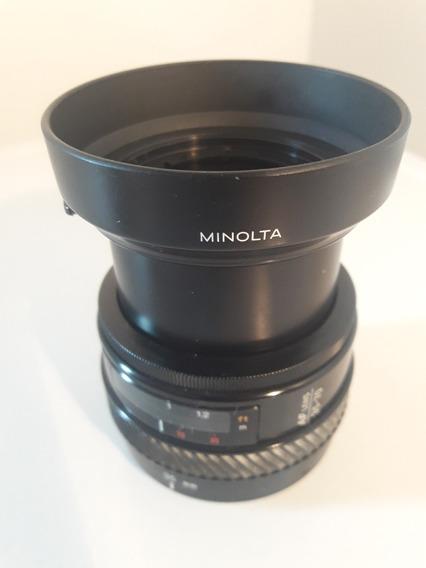 Lente Minolta 7000 Af 35-70mm