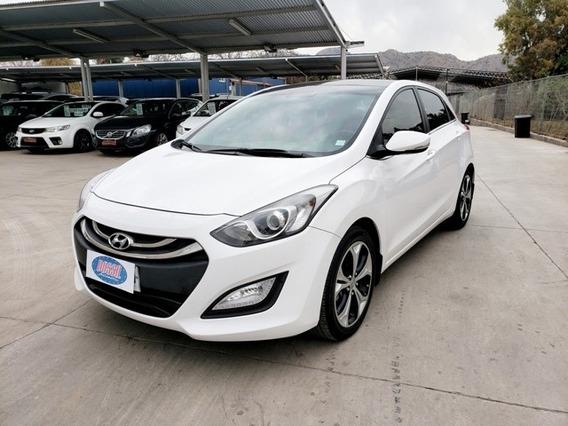Hyundai I30 Gls 1.8 Full Automático Año 2013